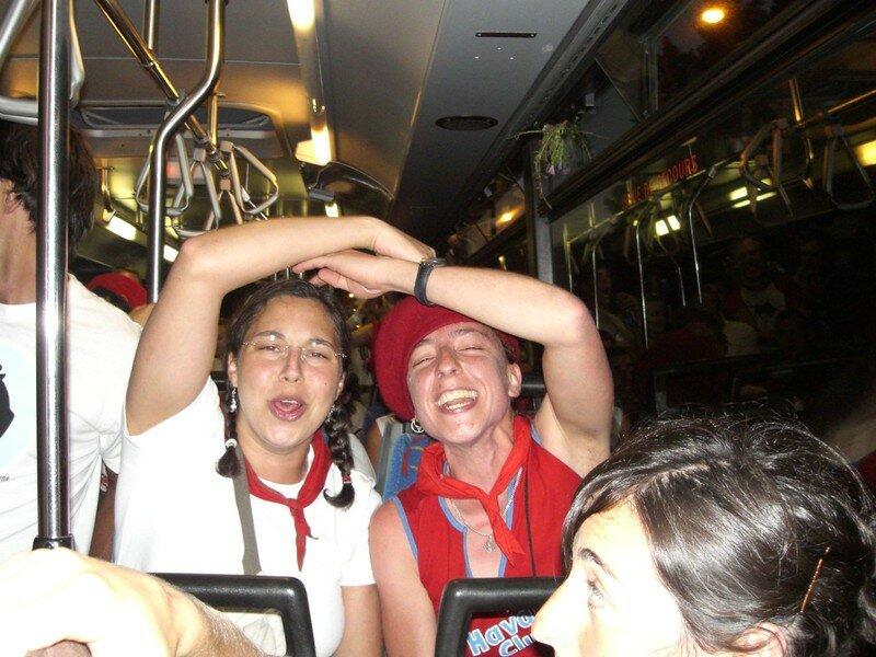 J et Ju bus bayonne