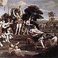 Chasse de Diane - Le Dominiquin - 1611
