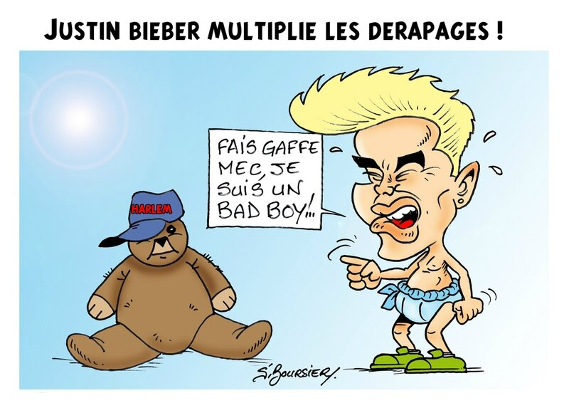 justin COUL WEB