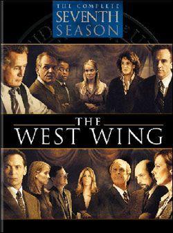 A la Maison Blanche - Saison 7