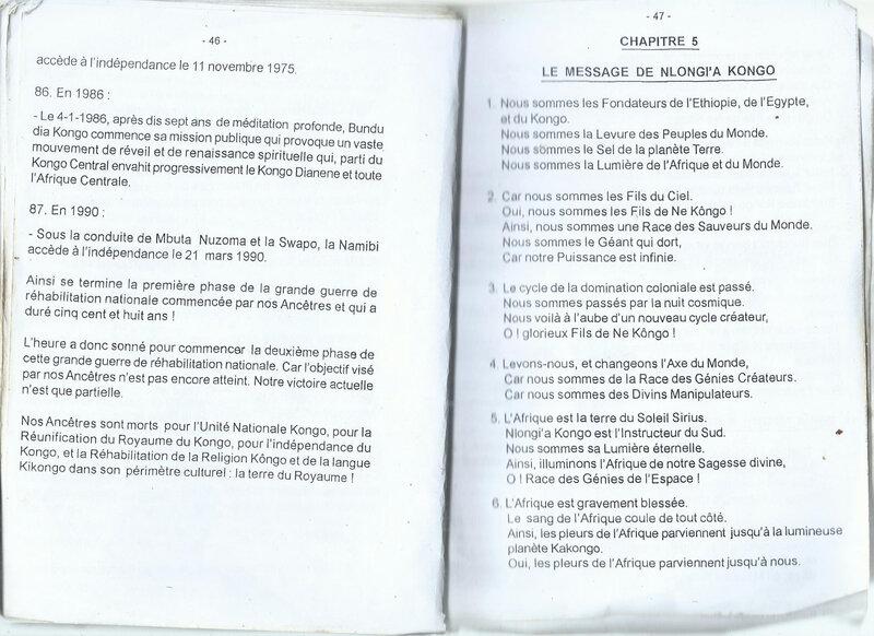 HISTOIRE DU KONGO CENTRAL 27