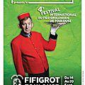 Fifigrot 2015, festival du film grolandais à toulouse...