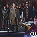 Supernatural - saison 9 - episode 22 - stairway to heaven