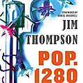 Pop. 1280 (jim thompson)