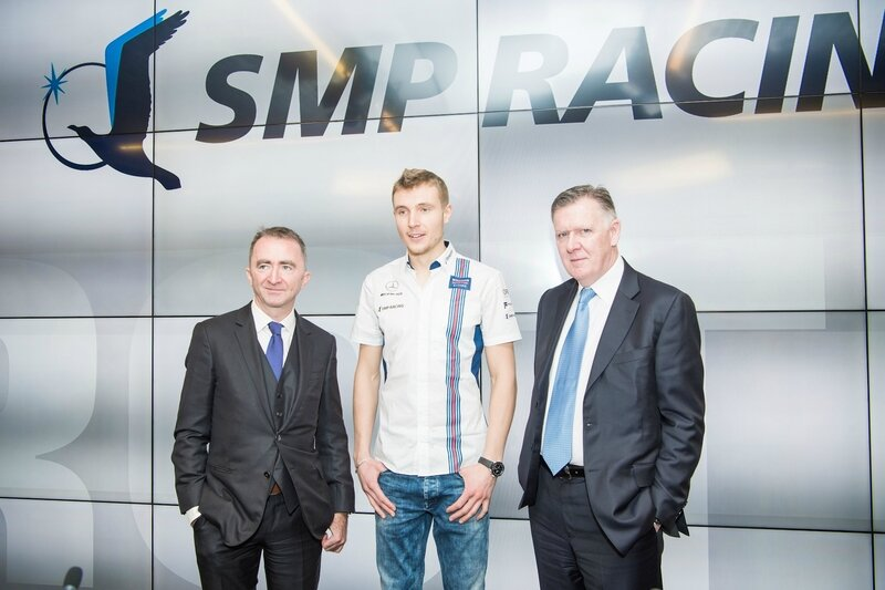 smp paddy sergey mike