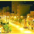 Meknes by Night