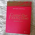 Entrons dans les coulisses de la comédie-française...