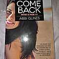Come back - reese & mase #2