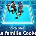 Semaine 4b - famille cooke/toyonaga