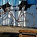 Single speed fixie ve´lo rouille rusty 23