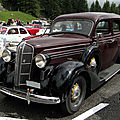 Dodge saurer (montage suisse) 4door sedan-1936