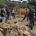 Stage pierre sèche 16 17 avril 2015 SMGG et ILPS