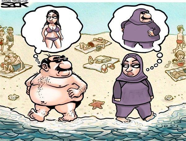 Dessins Et Caricature Brisons Le Mythe