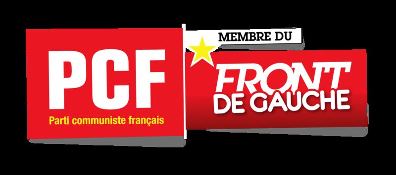 PCF FdG logo