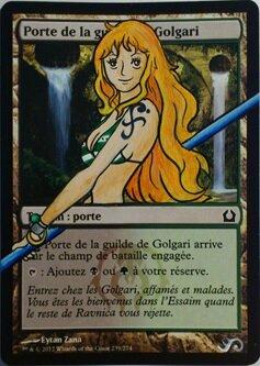 Alterations De Cartes Magic