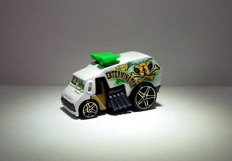 Cool One (Hotwheels)