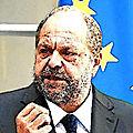 Éric dupond-moretti, le ténor intimidé (avec un d)