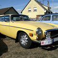 Volvo 1800 es break de chasse ( version us ) - 1972 / 73