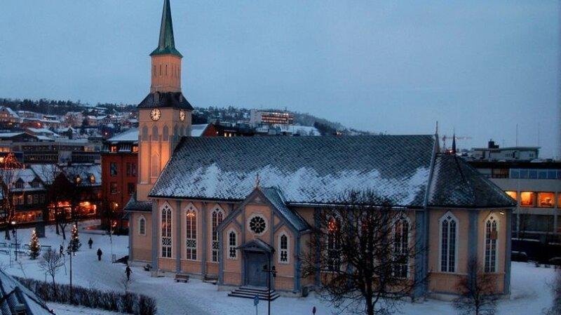 Troms__domkirke