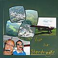 Vue sur Sherbrooke