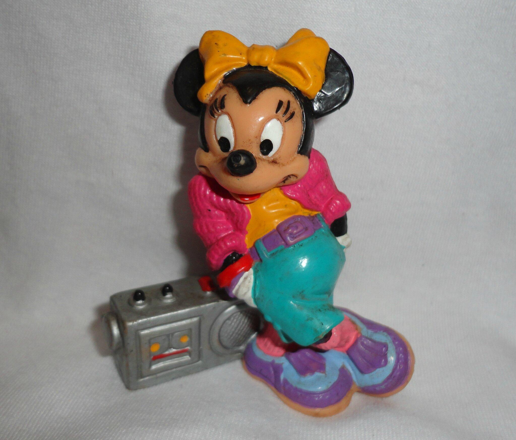 Minnie Mouse Figurine décontractée