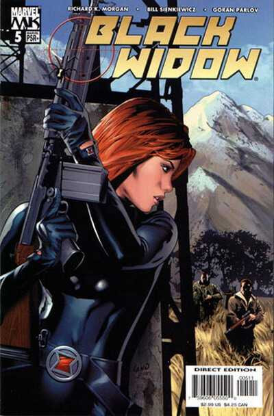 black widow 2004 05