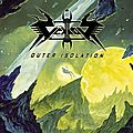 Vektor - outer isolation (2011)