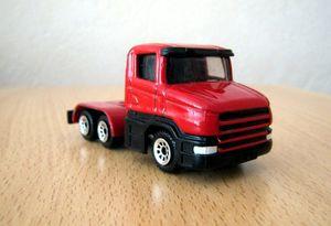 Camion -Siku- 01