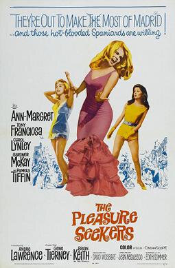 Pleasure-seekers-poster