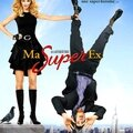 Ma super ex, d'ivan reitman (2006): le vide intercosmique