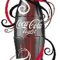 06 - Coca cola light (Marine)