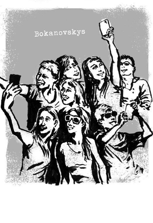L'éternel retour au meilleur des mondes. Réflexions sur la dictature. Entre Orwell et Huxley.