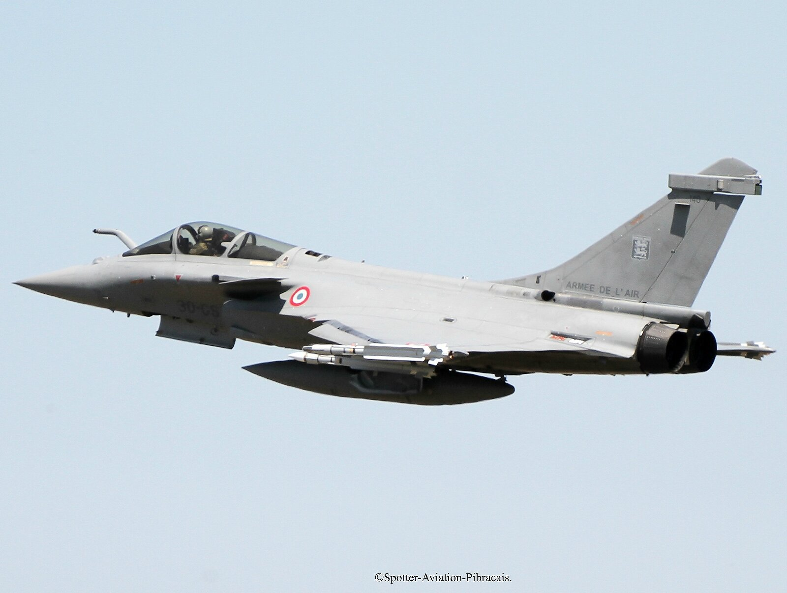 France-Air Force.
