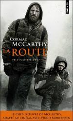 Cormac McCarthy - La route