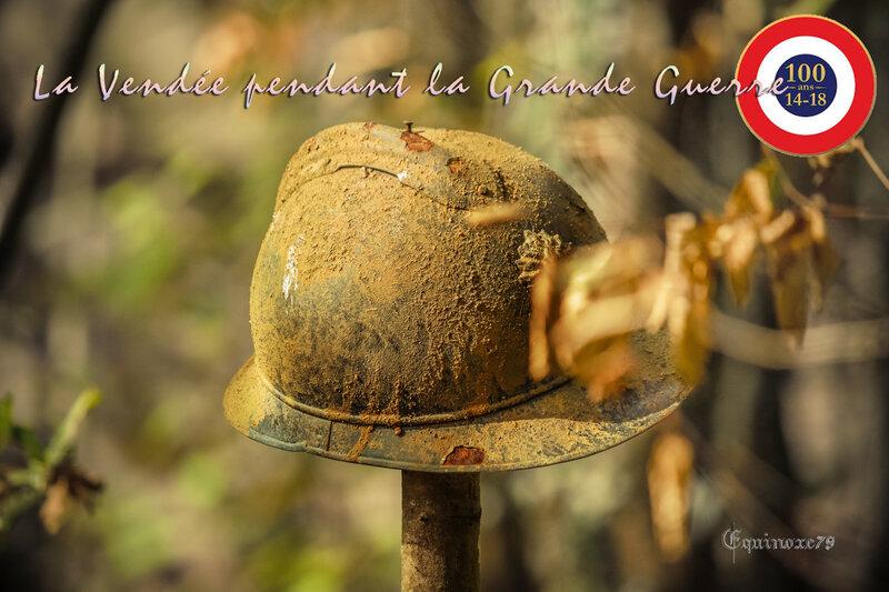 La Vendée pendant la Grande Guerre 14-18 Puy du Fou