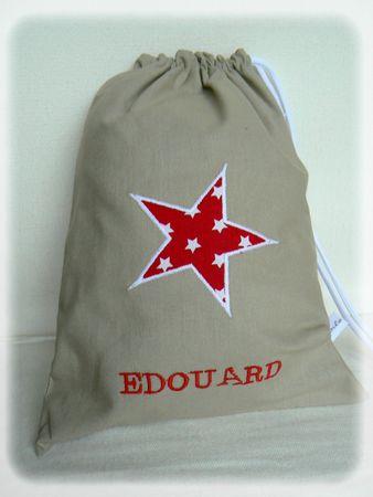 sac edouard