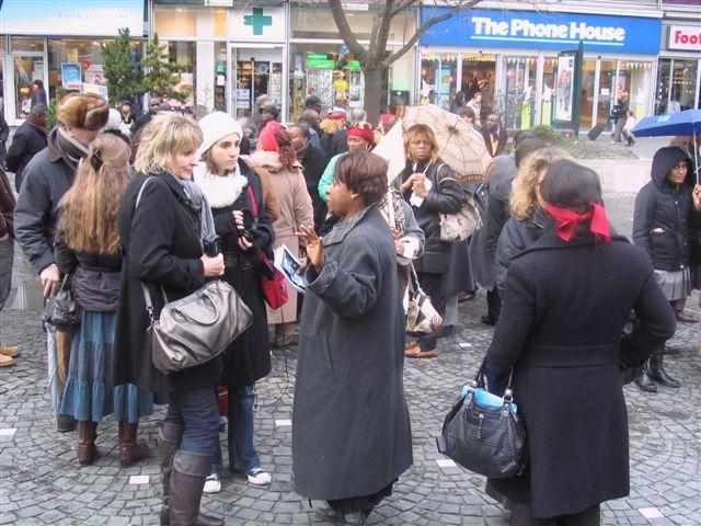 Manifestation Amnesty 25 novembre 2008 088