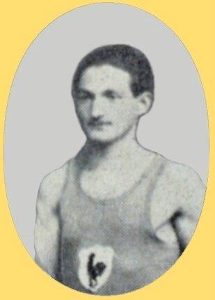 Henri Hermann (JO Anvers 1920)