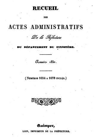 page de garde du recueil