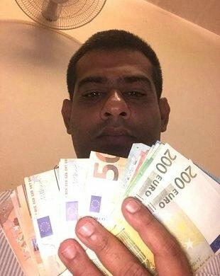 RITUEL DU GRAND MAITRE MEDIUM ISSA POUR ATTIRER L'ARGENT ET LA CHANCE