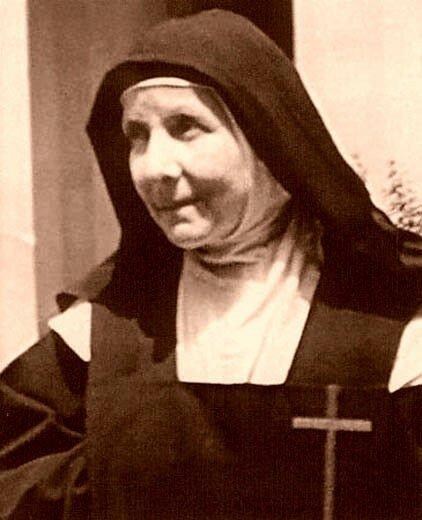 Bienheureuse Marie-Candide de l'Eucharistie