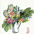 bouquet steph