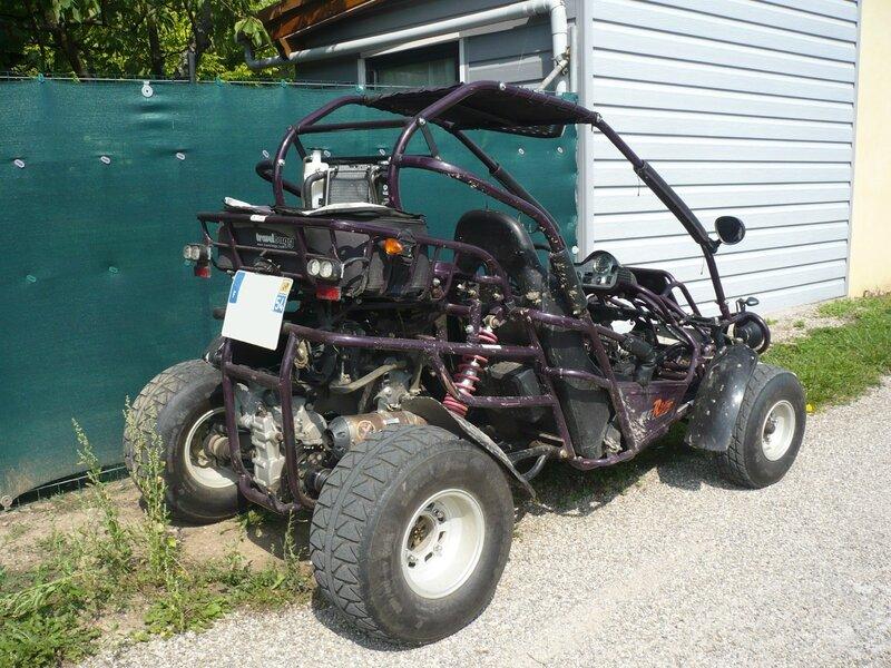 PGO Bug Rider 250 Hambach (2)