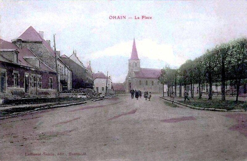 OHAIN-La Place1