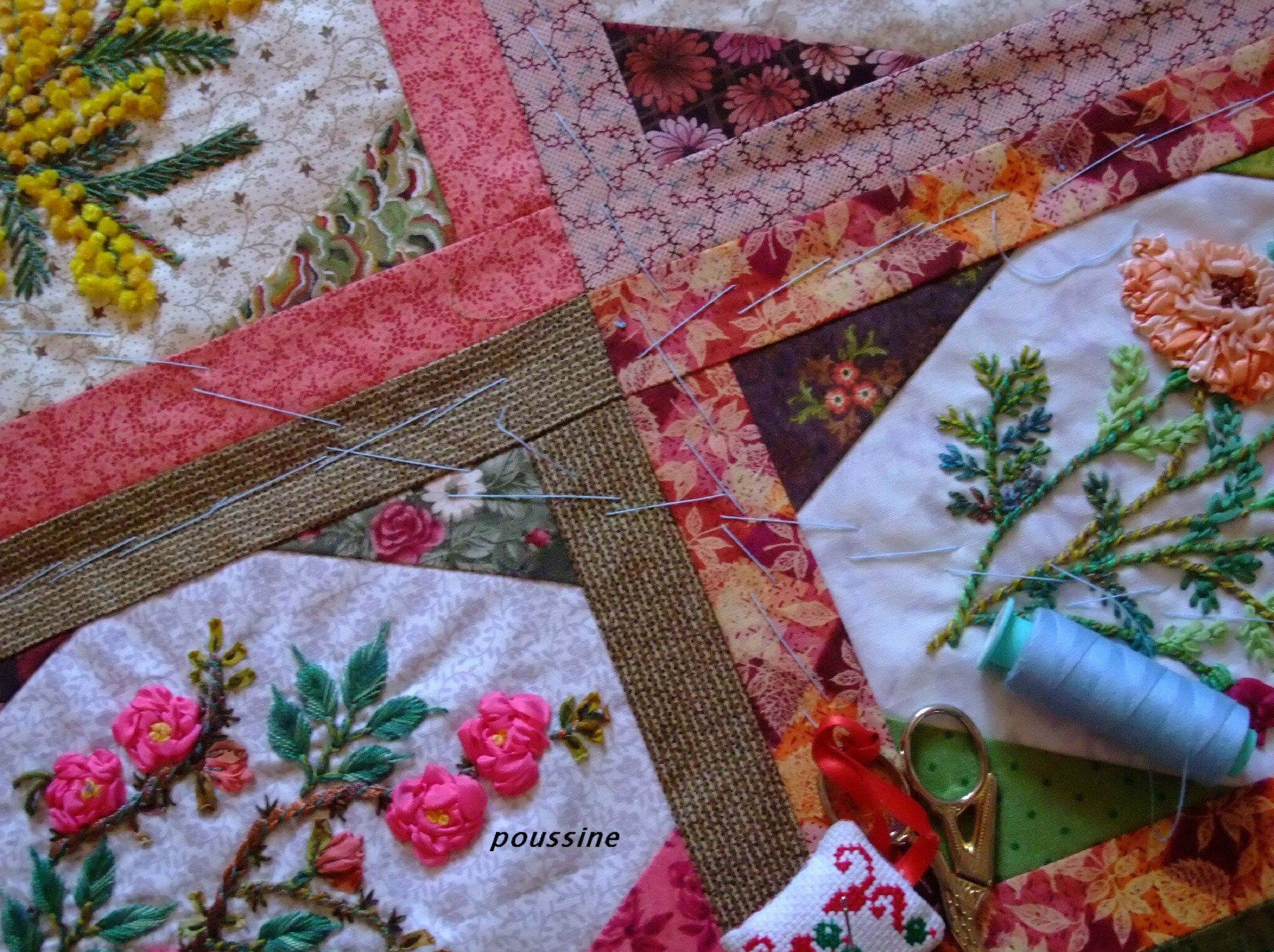 FLOWERS FLOWERS montage2
