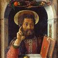 Mantegna au musée du louvre