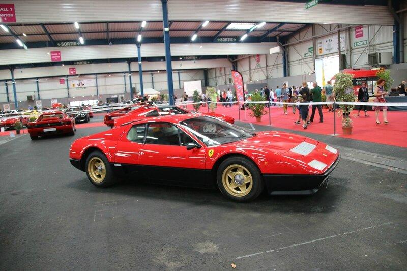 Ferrari 512 BB carbu