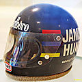 Casque HUNT James HL_GF