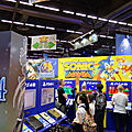 Stands JV - Sonic Mania