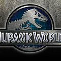 [films] jurassic world : trailers, interview, affiches et site officiel